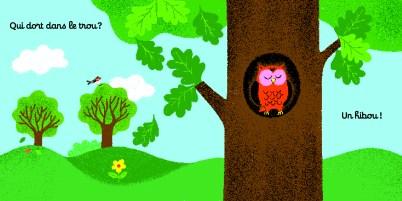 On se cache dans l'arbre de Aurélie Guilleret-2