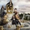 Versailles, saison 3 de Simon Mirren et David Wolstencroft
