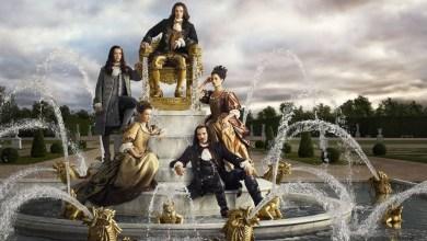 Photo de Versailles, saison 3 de Simon Mirren et David Wolstencroft