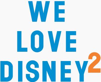 We love disney VM21 2019