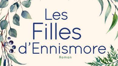 Photo of Les filles d'Ennismore de Patricia Falvey