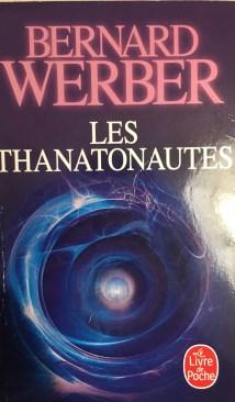 Les thanatonautes de Bernard Weber
