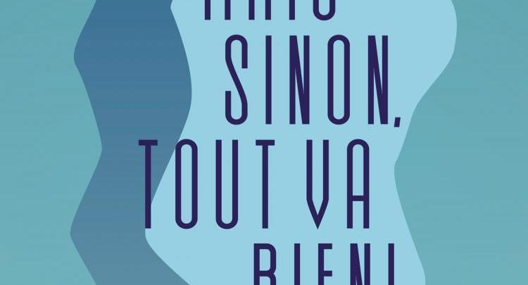 Photo of Mais sinon, tout va bien ! de Max Deloy