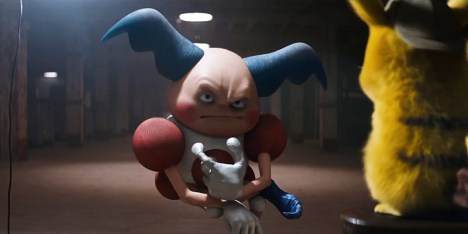 Détective Pikachu le film - MisterMime