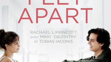 Photo of Five Feet Apart de Rachael Lippincott