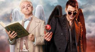 Good Omens de Neil Gaiman-1