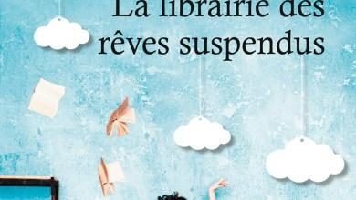 Photo de La librairie des rêves suspendus d'Emily Blaine