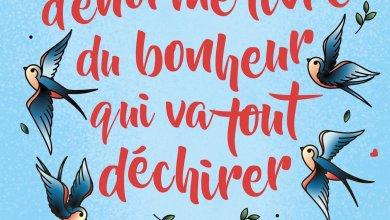Photo of Le Putain d'énorme livre du bonheur qui va tout déchirer de Anneliese Mackintosh