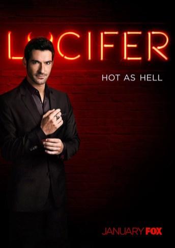 Lucifer Saison 1 de Joe Henderson & Tom Kapinos-1