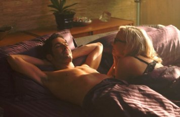 Lucifer Saison 1 de Joe Henderson & Tom Kapinos-3