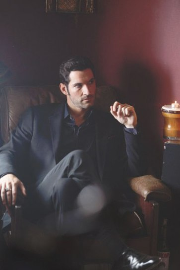 Lucifer Saison 1 de Joe Henderson & Tom Kapinos11