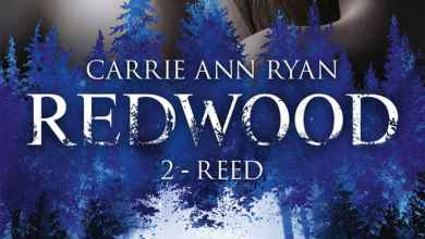 Photo of Redwood T02 : Reed de Carrie Ann Ryan