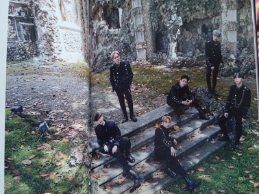 oneus album dawn 06