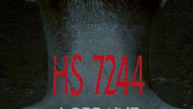 Photo of HS 7244 de Lorraine Letournel Laloue