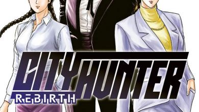Photo of City Hunter Rebirth T02 de Sokura Nishiki