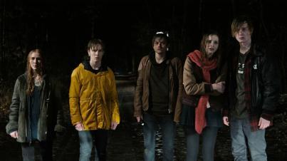 Jonas et sa bande de copains sur le point de sombrer dans l'horreur