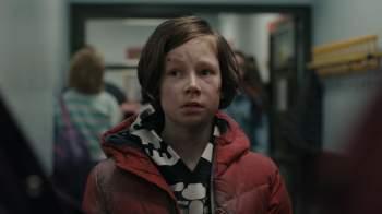 Mikkel, le jeune garçon disparu