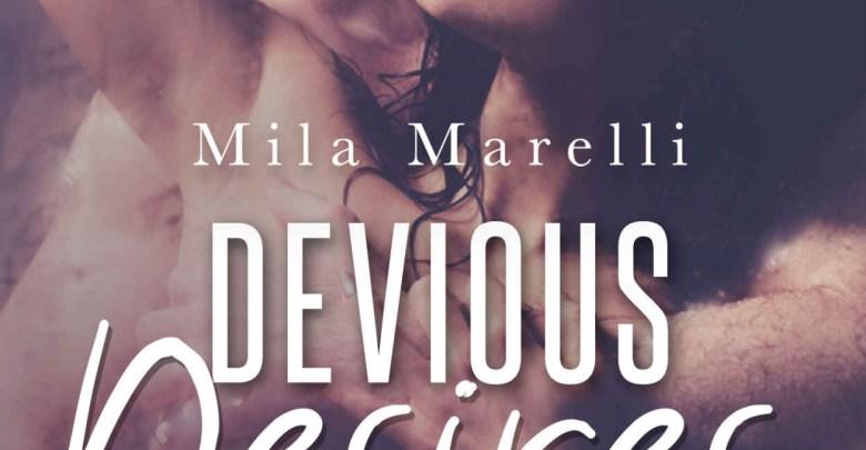Photo of Devious desires de Mila Marelli