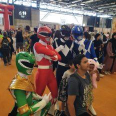 Japan Expo 20e Impact-Cosplay- Photo Willelyone-4