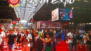 Photo of Japan Expo 2019 – Le 20e Impact est bien passé !