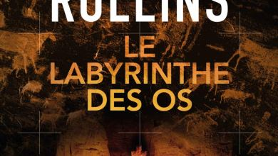 Photo de Le labyrinthe des os de James Rollins