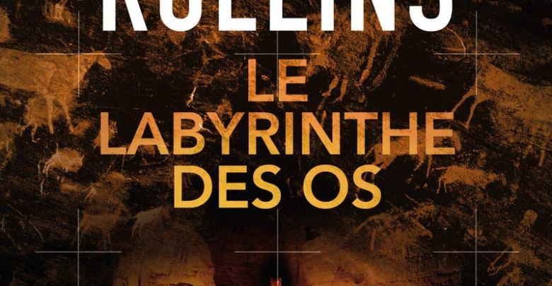 Photo of Le labyrinthe des os de James Rollins