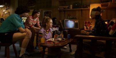 Stranger Things Saison 3-2