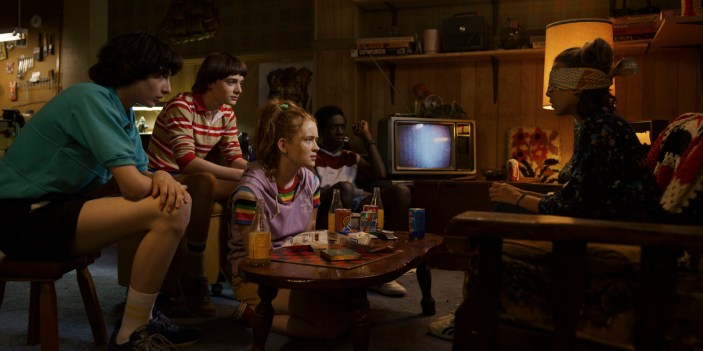 Stranger Things Saison 3-2