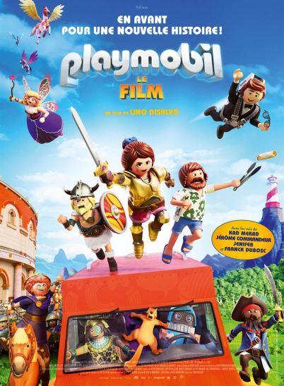 Playmobile, le film