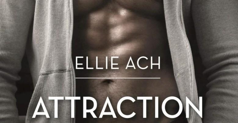 Photo of Attraction danger d'Ellie Ach