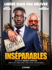 Inséparables Film SC du 18/09/19