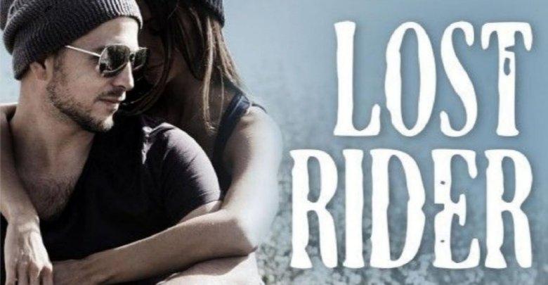 Photo of Lost Rider de Gaëlle Sage