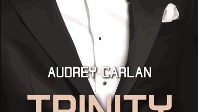 Photo de Trinity – Tome 2 : Mind d'Audrey Carlan