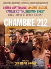 Chambre 212 SC 09/10/19