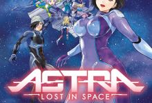 Photo of Astra – Lost in Space T04 de Kenta Shinohara
