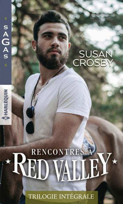 Rencontres à Red Valley de Susan Crosey