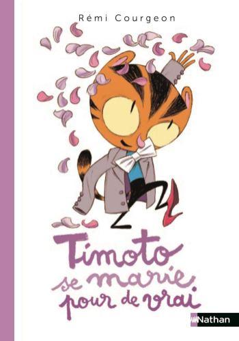 Timoto se marie pour de vrai