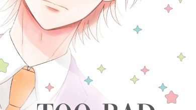 Photo de Too bad, I'm in love! T03 de Taamo