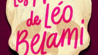 Photo de Les 7 vies de Léo Belami de Nataël Trapp