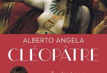 Photo of Cléopâtre de Alberto Angela
