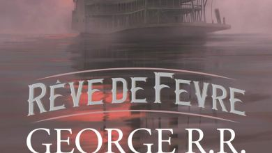 Photo de Rêve de Fevre de George R.R. Martin