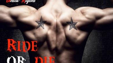Photo of Ride or Die with me de Anita Rigins