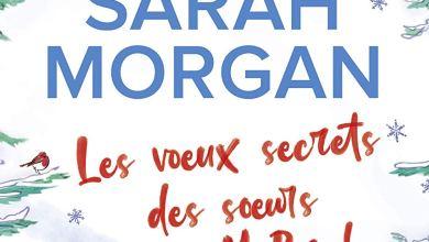 Photo de Les vœux secrets des soeurs McBride de Sarah Morgan