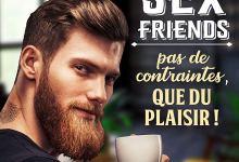 Photo of Sex friends, pas de contraintes, que du plaisir ! de Gwen Delmas