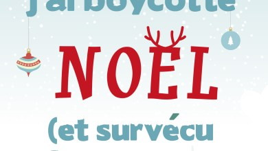 Photo of Comment j'ai boycotté Noël (et survécu à l'Alaska) de Julia Nole