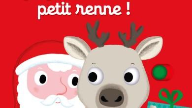 Photo de Joyeux Noël petit renne ! de Nathalie Choux