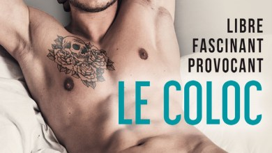 Photo of Le Coloc – Libre. Fascinant. Provocant d'Amy Hopper