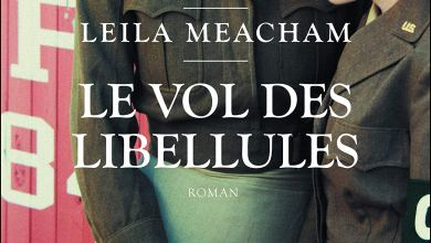 Photo of Le vol des Libellules de Leila Meacham