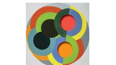 Photo of Les couleurs de Sandrine Andrews