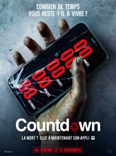 Countdown Film SC 13/11/19